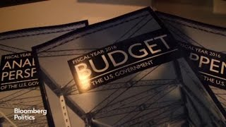 Nerd Super Bowl: Why Budget Day is So Huge for Wonks