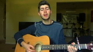SHAWN MENDES - Patience (Cover)