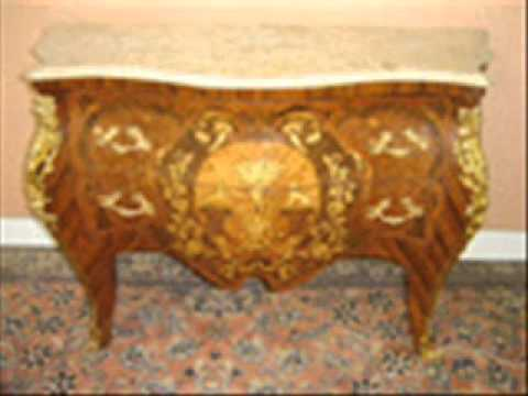 Direct importers of exquisite French Antique Furniture Maryland & Washington DC Metro