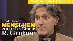 Wer war Nostradamus? - Dr. Elmar R. Gruber | Frank Elstner Menschen