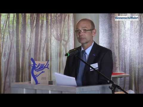 Innovationspreis 2015 der Allianz Esa Euroship