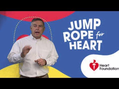 Vista del Mar Elementary School Kids Heart Challenge