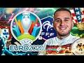 Die BESTEN SPIELER der EURO 2021 von JEDER NATIONALMANNSCHAFT 🔥🔥