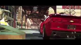 The Crew Playground Trailer [NORTH AMERICA]