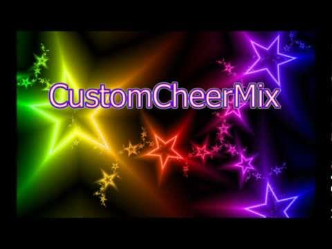 Diva Cheer Mix December 25th 2012 **Free Download**