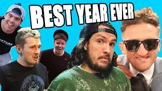 THE LAST VLOG (best year ever)