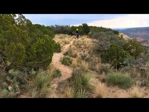 Palo Duro Canyon National Park Texas
