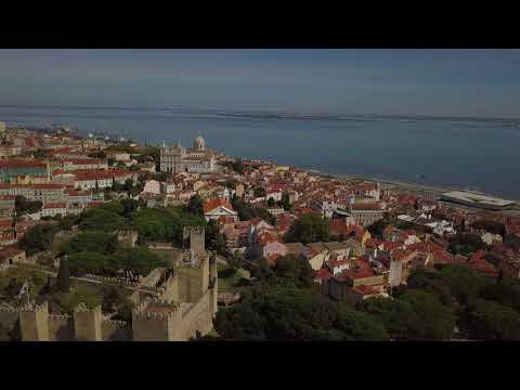 Portugal - Lisbon - São Jorge Castle 2017