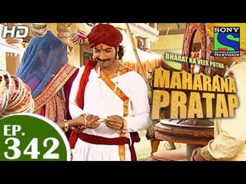 Bharat Ka Veer Putra Maharana Pratap -...