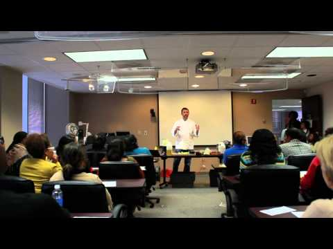 DPH: Wellness in the Workplace