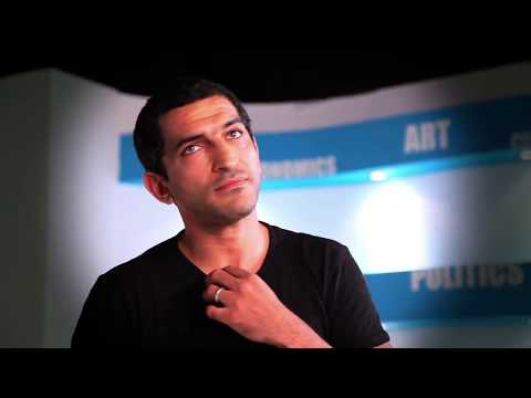 حلقة الفنان عمرو واكد في برنامج الحكم بعد المزاولة النسخة الاصلية