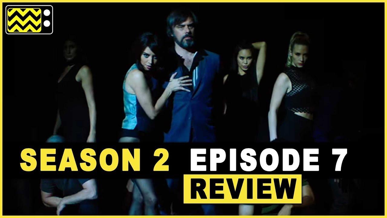 Download Legion Season 2 Episode 7 Review & Reaction | AfterBuzz TV