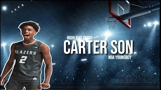 "Zaire Wade Mix   ""Carter Son"" NBA YoungBoy ᴴᴰ"