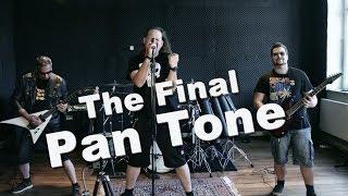 PHASON-PROJECT - The Final Pan Tone feat. Marc Lemler thumbnail