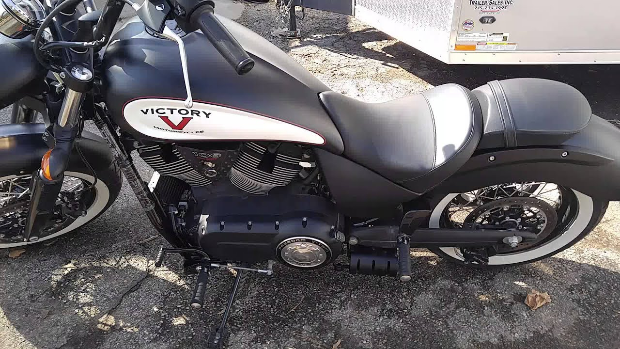 2013 Victory Highball for sale $10 900