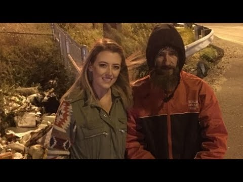 Homeless Becomes Millionaire After Giving His Last $20