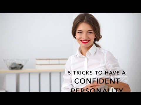 CONFIDENCE BUILDING TIPS | BY IMAGE CONSULTANT | FEEL CONFIDENT QUICKLY | PERSONALITY DEVELOPEMENT