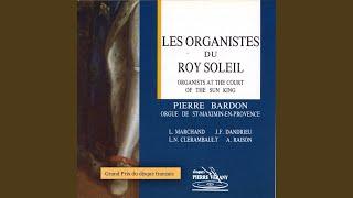 Offertoire sur les grands jeux pour la fête de Pâques: Variations sur le thème O Filii...