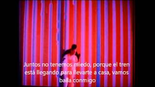 "Phil Collins ""DANCE INTO THE LIGHT"" subtitulado al español"
