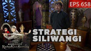 Strategi Siliwangi Dipapan Catur - Kian Santang