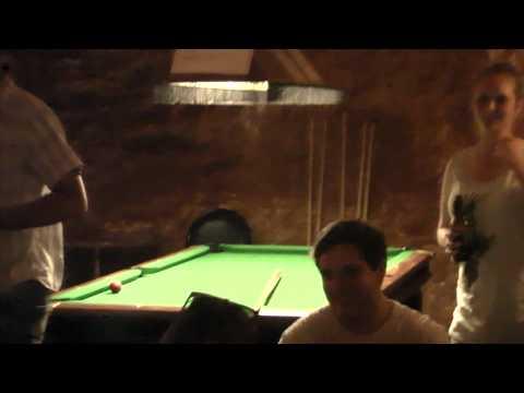 Australia, Coober Pedy - Undergroud Pub