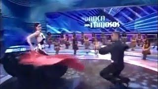 Paso Doble. Christiane Torloni - Dancing With the Stars 2008 -Danca Dos Famosos 5 (2008)