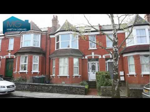 Dollis Road, Finchley Central, London, N3. House for sale.