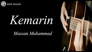 Download Mp3 Kemarin   Seventeen   - Massan Muhammad   Cover