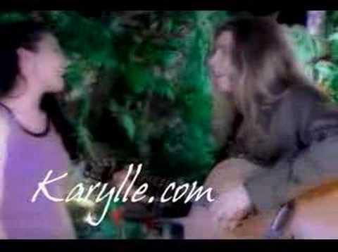 Gil Ofarim & Karylle - Calling