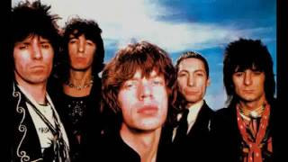 Rolling Stones COME ON SUGAR (unreleased)