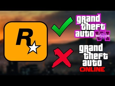 GTA Online Only