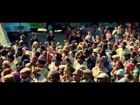 Mandela  Long Walk to Freedom -Official Trailer