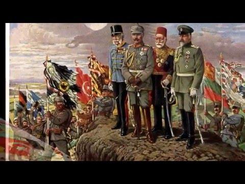 Резултат с изображение за Участие на България в Първата световна война