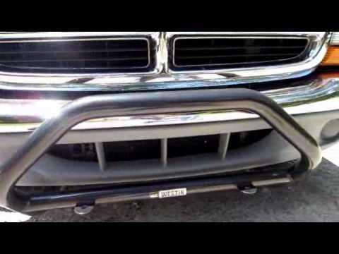 Hqdefault on Dodge Dakota Front Bumper