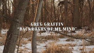"Greg Graffin - ""Backroads of My Mind"""