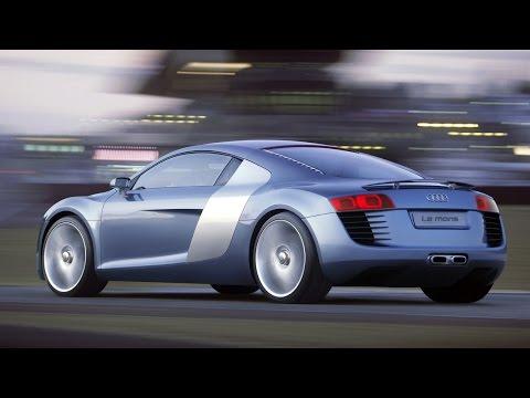 GranTurismo 6 : [575 PP] Audi Le Mans quattro Circuit Setup