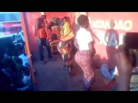 Mzansi Destruction girls show us their particulars