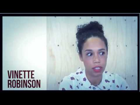 vinette robinson nudography