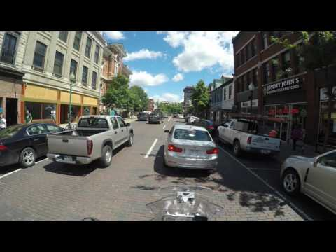 Ohio University/Athens OH Ride GoPro