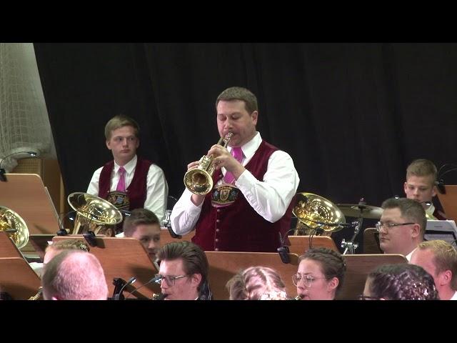 Concierto de Mariachi - Stadtkapelle Schongau