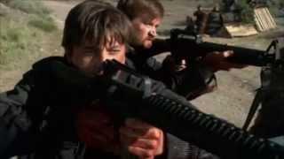 Jericho - Trailer ita HD