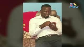 BREAKING: Mariga calls Imran Okoth to concede defeat