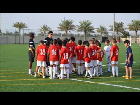 Regional Sports U10s video