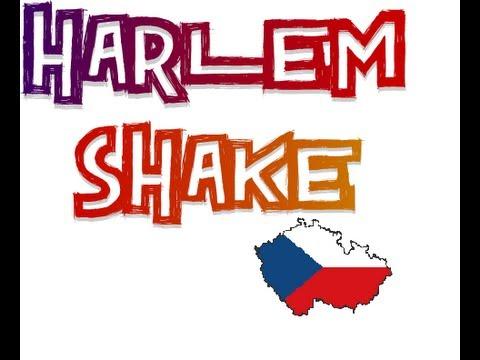 Harlem shake Czech Republic compilation 1