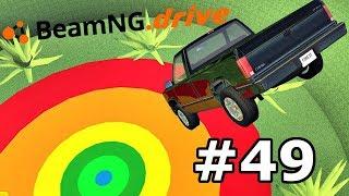 BeamNG.drive (#49) - RZUTKI SAMOCHODOWE - Car Games