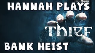 Thief Preview - Bank Heist Mission