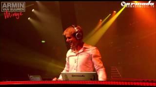 Gaia - Tuvan (009 DVD/Blu-ray Armin Only Mirage)