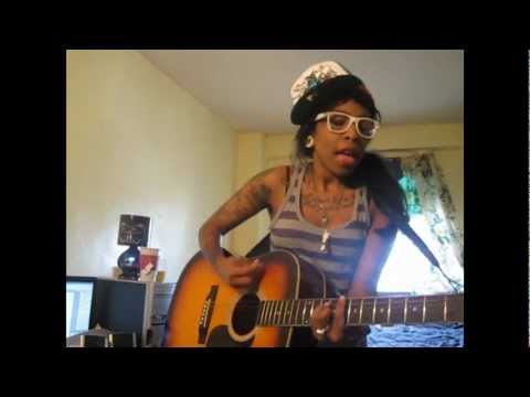 Cameron MitchellLove Can Wait cover by Shani Whitfield