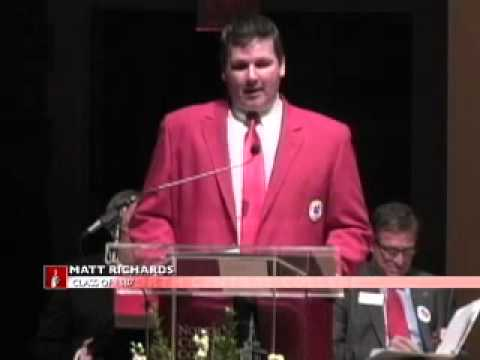 Matt Richards '87