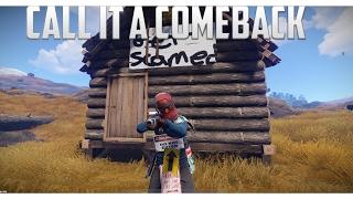 Rust | CALL IT A COMEBACK